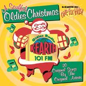 K-EARTH 101: Soulful Christmas, Volume 1