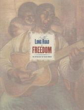 The Long Road to Freedom - An Anthology of Black
