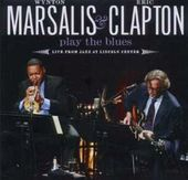 Wynton Marsalis & Eric Clapton Play the Blues: