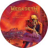 Peace Sells...But Who's Buying? (Picture Disc)