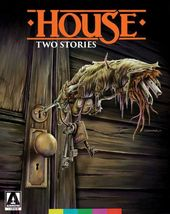 House: Two Stories (Blu-ray)