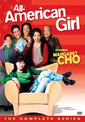 All-American Girl - Complete Series (4-DVD)