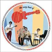 Monkeemania: The Very Best of The Monkees (2-CD)