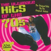 Ultimate Hits of the 70s: 20 Song Collection