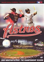 Baseball - Houston Astros - 2005 Houston Astros: