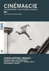 Cinema&cie: Overlapping Images - Between Cinema