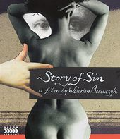 Story of Sin (Blu-ray + DVD)