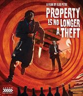 Property is No Longer a Theft (2-Disc Special