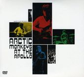 Arctic Monkeys - Arctic Monkeys At The Apollo