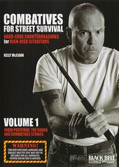 Combatives for Street Survival, Volume 1: Index