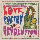 Love, Poetry and Revolution: A Journey Through