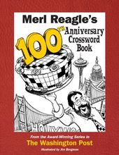 Crosswords/General: Merl Reagle's 100th