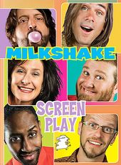 Milkshake - Screen Play