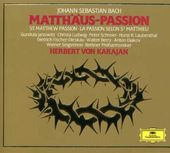 St. Matthew Passion [3 CD Box Set]