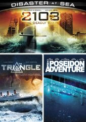 Disaster at Sea: 2103 The Deadly Wake / The