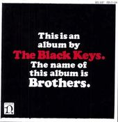 Brothers [Deluxe Edition with Book]