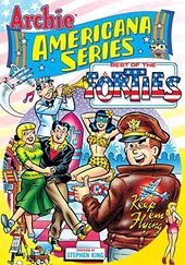 Archie: Americana Series - The Best of the Forties