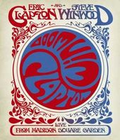 Eric Clapton and Steve Winwood: Live From Madison
