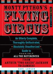 Monty Python's Flying Circus: An Utterly