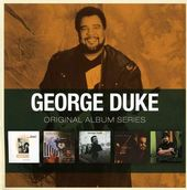 Original Album Series (5-CD Box Set)