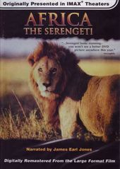 IMAX - Africa: The Serengeti