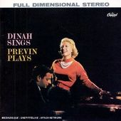 Dinah Sings, Previn Plays [Bonus Tracks]
