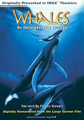 IMAX - Whales: An Unforgettable Journey