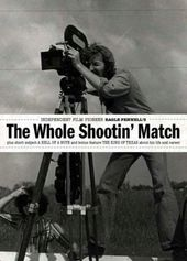 The Whole Shootin' Match (2-DVD, Additional Audio