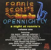 A Night At Ronnie Scott's V1