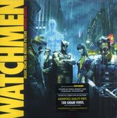 Music From The Motion Picture Watchmen (180GV)