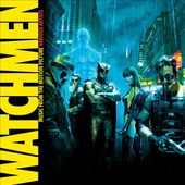 Watchmen [Original Soundtrack]