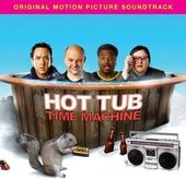 Hot Tub Time Machine [Original Motion Picture
