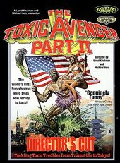 The Toxic Avenger, Part 2