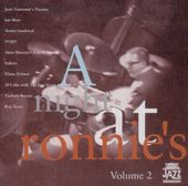 A Night At Ronnie Scott's, Vol. 2