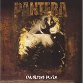 Far Beyond Driven (2-LPs-180GV)