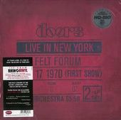 Live In New York (2-LPs-180GV)