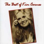 The Best of Kim Carnes [EMI-Capitol Special