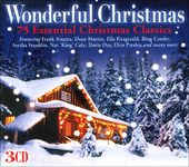 Wonderful Christmas [One Day] (3-CD)