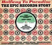 Halfway To Paradise: The Epic Records Story (3-CD)