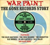 War Paint: The Gone Records Story (3-CD)