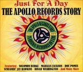 Just for a Day: The Apollo Records Story (3-CD)