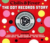 Chills & Fever: The Dot Records Story (3-CD)