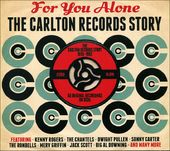 For You Alone: The Carlton Records Story (3-CD)