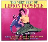 The Very Best of Lemon Popsicle (3-CD)