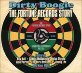 Dirty Boogie: The Fortune Records Story (3-CD)