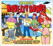 The Greatest Novelty Songs (3-CD)