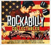 Rockabilly Collectables (3-CD)