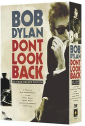 Bob Dylan - Don't Look Back (1965 Tour Deluxe