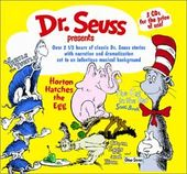 Dr. Seuss Presents: Greatest Hits (3-CD Box Set)