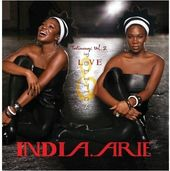 India.Arie, Volume 2 - Testimony - Love & Politics